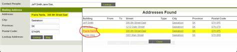 Usps Address Search By Name Custom Field Type Lookup Address Validation Smartwiki