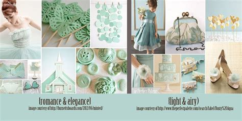 spring color schemes party simplicity 2013 spring wedding color trends green