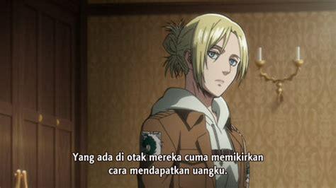 download anime attack on titan lost girl shingeki no kyojin ova 6 lost girls subtitle indonesia
