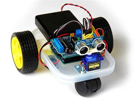 Arduino Motor Dcstepper Dan Servo Shield L293d sai cosa 232 arduino c 232 un corso gratuito al quot cattaneo quot a