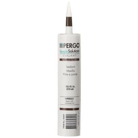 pergo simplesolutions tone laminate floor sealant