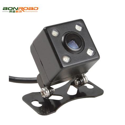 Kamera Vision kamera belakang mobil dengan 4 led vision black