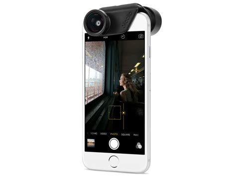 lens system olloclip active lens system voor iphone 6 6s