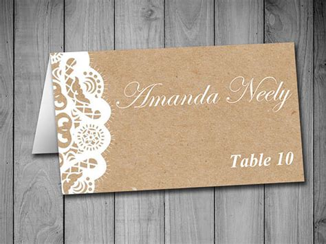 dinner place card template fantastic dinner place cards template images exle