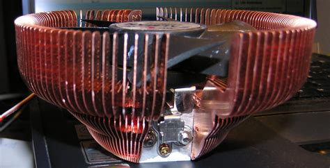 heat sink wiki file cpu copper heat sink jpg wikimedia commons