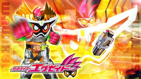 Ex Aid Maximum Mighty X kamen rider ex aid maximum gamer level 99 by malecoc on deviantart