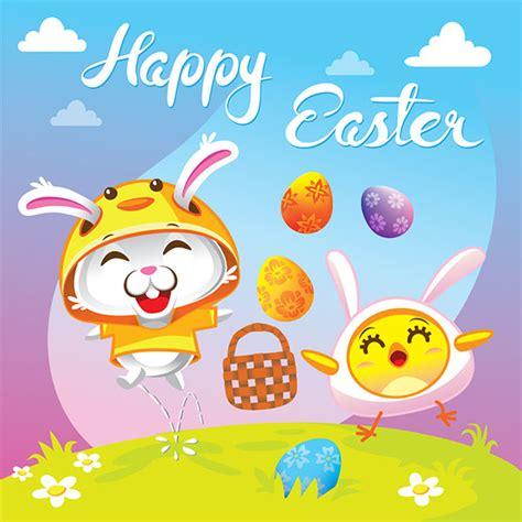 happy easter wishes happy easter 2014 bunny pictures eggs images wishes collection