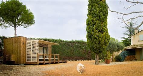 Senior Cottage senior cottage un logement adapt 233 innovant permettant