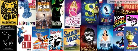top 10 musicals film the guardian great broadway musicals