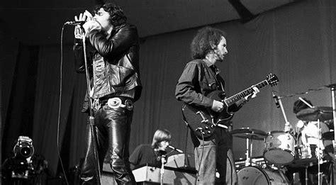 The Doors Live by Exclusive Live Recording Of The Doors Twentieth