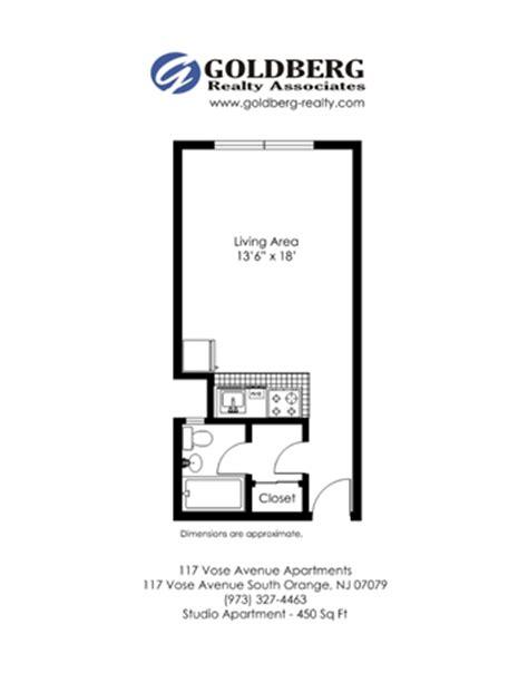 home design studio south orange nj goldberg realty associates 117 vose avenue apartments