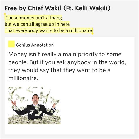 printable lyrics to everybody wants to be a cat cause money ain t a thang but we can all agree up in
