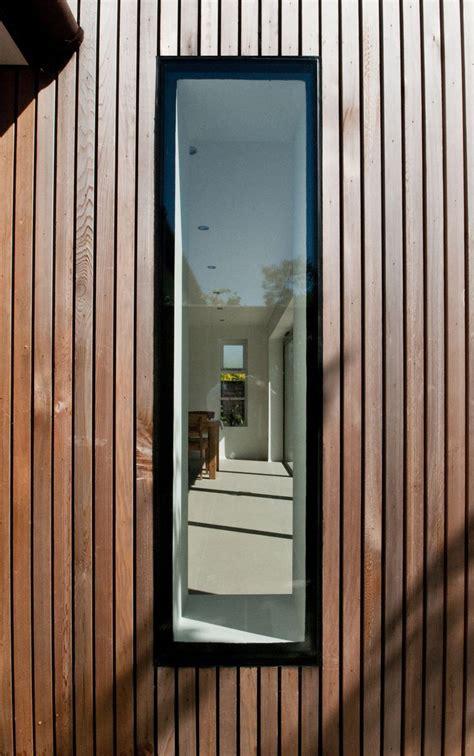 thin horizontal windows uk narrow window build