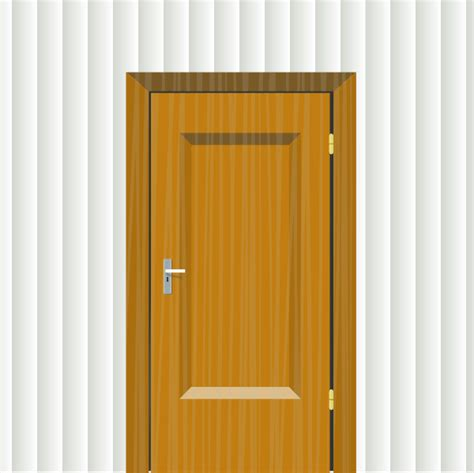 door clipart door clip at clker vector clip