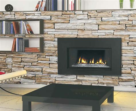 Replace Fireplace With Gas Insert by Replacement Fireplace Insert Door On Custom Fireplace