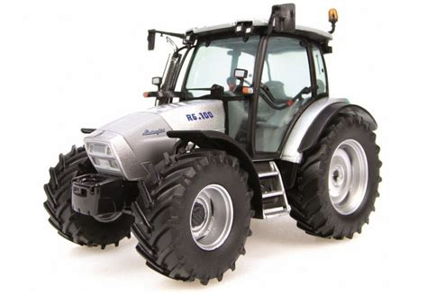 Lamborghini Tractor Models Tractors Tractor Lamborghini R6 100