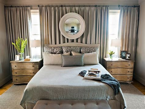wall to wall curtains in bedroom 25 best ideas about curtains behind bed on pinterest