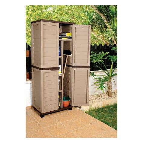 Plastic Outdoor Storage Cabinet Plastic Storage Outdoor Storage Cabinets Storage Cabinet Ideas