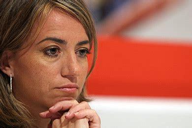 carmen rosa chacon alvarez las nueve ministras de zapatero reportaje la moda y la
