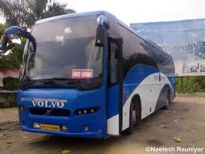 Volvo Buses Great Experiences Volvo Buses In India
