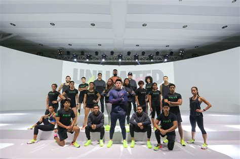 nike s unlimited stadium in manila is the world s first nike launches the unlimited stadium to unlock the