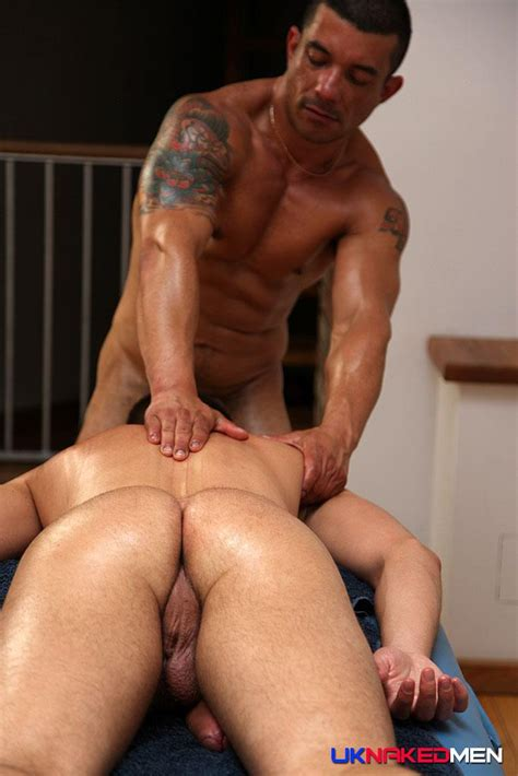 Big Dad Gay Porn Image