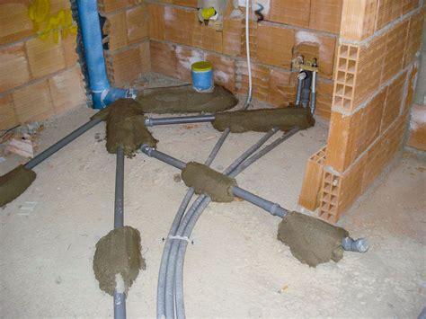 impianto bagno casa moderna roma italy impianti idraulici bagno