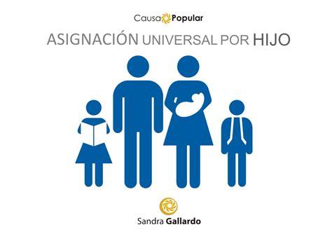 requisitos para cobrar el plan progresar telefe noticias requisitos para cobrar asignaci 243 n universal por hijo