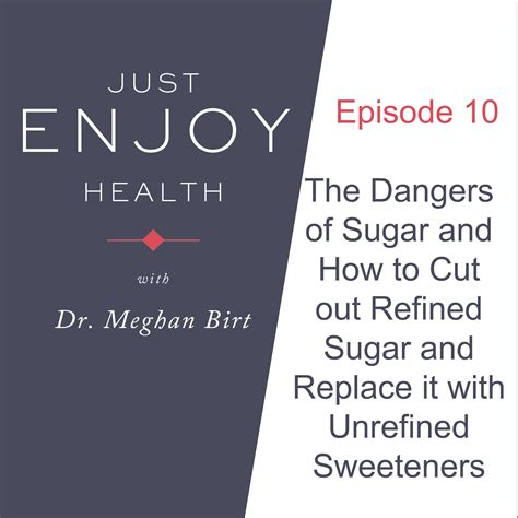 smart sugars sugars that speak why we should listen books jeh 10 the dangers of sugar and how to cut out refined