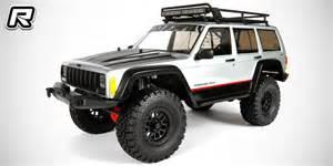 Jeep Upgrades Rc Rc Car News 187 Axial Jeep