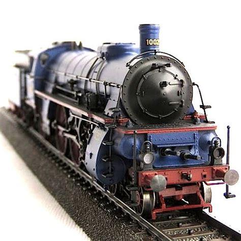Trix Edition V2 By 58 trix h0 22182 steam loc series ivh grossherzogliche badische staatseisenbahnen once time