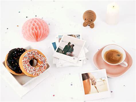 Instagram Bilder Drucken by Dein Pers 246 Nliches Valentinstags Geschenk Jetzt Auf