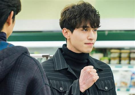 actor in goblin goblin actor lee dong wook to meet fans in asian tour