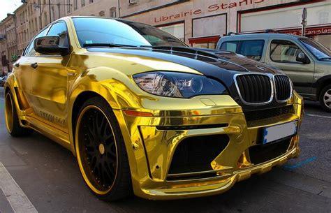Auto Folie Crom Gold by Chrom Folie