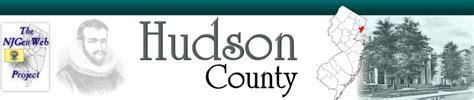 Hudson County Nj Records Hudson Co Njgenweb Usgenweb Project