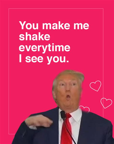 valentines day meme card template 10 donald s day cards are going viral