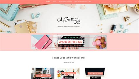 z pattern web design 15 fabulous feminine website designs you ought to see