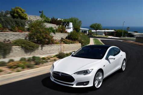 Tesla Warranty New Tesla Warranty Offers Quot Infinite Mile Quot Coverage