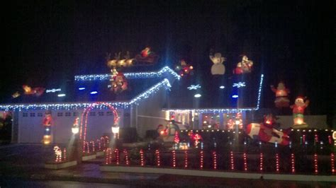 mission viejo christmas lights mission viejo homes christmas lights
