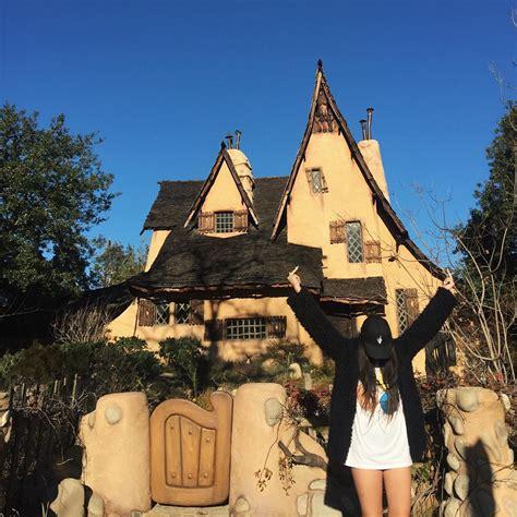 spadena house 10 of la s weirdest landmarks