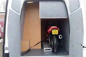 Motorhome Garage Plans convert your van ltd vw crafter camper conversions