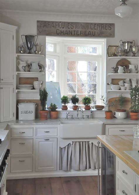 farmhouse kitchen decorating ideas vintage farmhouse kitchen decoration
