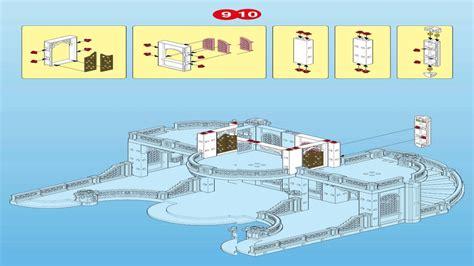 playmobil scheune bauanleitung playmobil 4250 m 228 rchenschloss mit prinzessinnenkrone