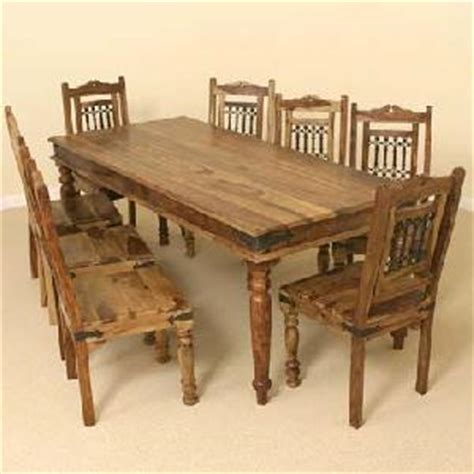 Indian Dining Room Furniture Dining Room Furniture Manufacturer Exporter And Wholesaler India Acecraftique Traderscity