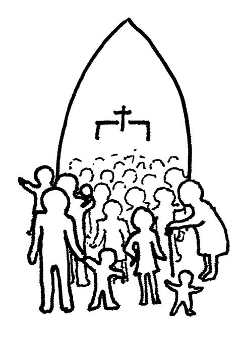 Ordinary Leaving The Lds Church #1: Lds-family-prayer-clipart-church-family-images-people-in-church-doorway1.jpg