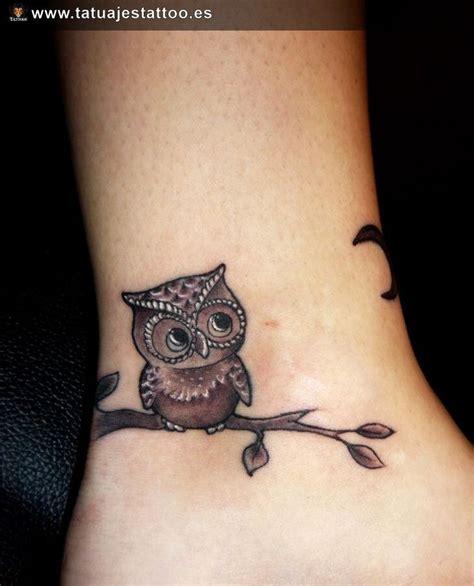 imagenes tatuajes buhos 17 mejores ideas sobre tatuajes de b 250 ho en pinterest