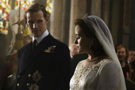 Stonestreet by Netflix S The Crown Is Sumptuous Expensive And Maybe A