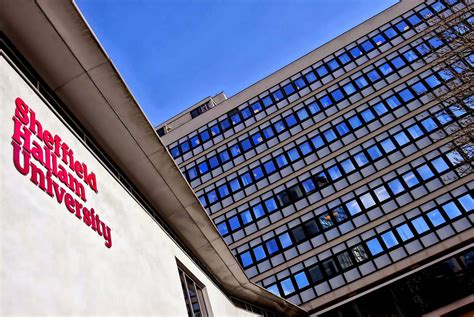 Sheffield Hallam Mba With Placement by Image Gallery Sheffieldhallamuniversity