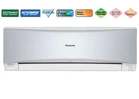 Ac Panasonic 1 2 Pk Cu Pc5qkj ac panasonic inverter