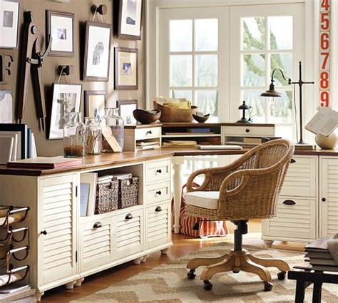 Pottery Barn Corner Desk Corner Desk Set Pottery Barn For The Home Office Stains Shelves And Home